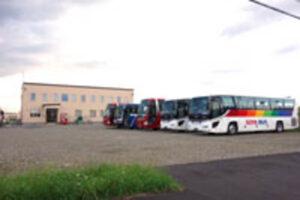 宗谷バス株式会社